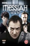 Messiah - Series 3 And 4 DVD