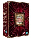 Red Curtain Trilogy - Romeo And Juliet / Moulin Rouge / Strictly Ballroom