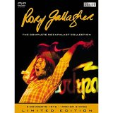 Rory Gallagher - The Definitive Collection