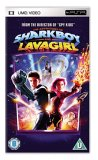 The Adventures Of Shark Boy And Lava Girl [UMD Universal Media Disc] [2005]