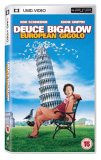 Deuce Bigalow: European Gigolo [UMD Universal Media Disc] [2005]