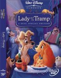 Lady and The Tramp (Special Edition) [1955]