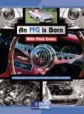 MG Is Born