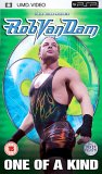 WWE - Rob Van Dam - One Of A Kind [UMD Universal Media Disc]