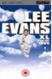 Lee Evans - XL Tour - Live [UMD Universal Media Disc] [2005]