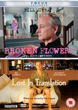 Broken Flowers / Lost In Translation [2005]