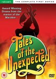 Tales Of The Unexpected