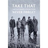 Take That - Never Forget - The Ultimate Collection (1DVD)