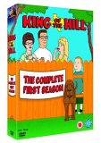 King Of The Hill - Season 1  [1997]