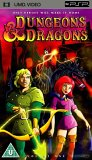 Dungeons And Dragons - Vol. 1 [UMD Universal Media Disc]
