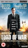 Lord Of War [UMD Universal Media Disc] [2005]