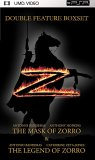 Mask Of Zorro, The / The Legend Of Zorro [UMD Universal Media Disc] [1998]