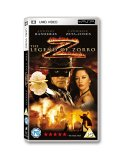The Legend Of Zorro [UMD Universal Media Disc] [2005]