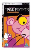 Pink Panther Cartoon [UMD Universal Media Disc] UMD