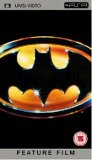 Batman [UMD Universal Media Disc] [1989]