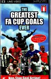 Great F.A. Cup Goals [UMD Universal Media Disc]