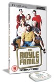 The Royle Family - Series 1 [UMD Universal Media Disc]