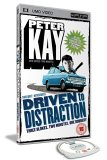 Peter Kay's Driven To Distraction [UMD Universal Media Disc]