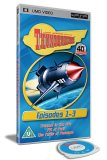 Thunderbirds - Episodes 1, 2 And 3 [UMD Universal Media Disc]