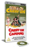 Carry On Camping [UMD Universal Media Disc] [1968]