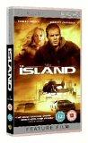 The Island [UMD Universal Media Disc] [2005]