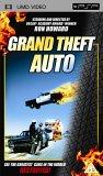 Grand Theft Auto [UMD Universal Media Disc] [1977]