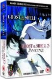Ghost In The Shell 1 And 2
