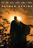 Batman Begins - 1 Disc Edition [2005]
