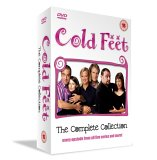 Cold Feet Complete Collection