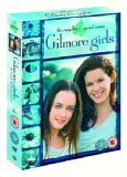 Gilmore Girls - Season 2 DVD