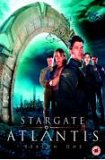 Stargate Atlantis - Season 1 [2004]
