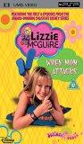 Lizzie McGuire [UMD Universal Media Disc]