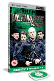 Ultimate Force - Series 1 - Episodes 1 To 6 [UMD Universal Media Disc] [2003]
