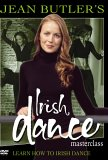 Irish Dance Masterclass DVD