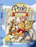 Winnie The Pooh's Most Grand Adventure - Search For Christopher Robin [1997]