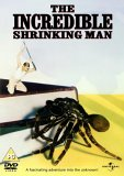 The Incredible Shrinking Man [1957] DVD