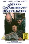 Hetty Wainthropp Investigates - Series 2