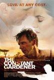 The Constant Gardener [2005]