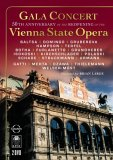 Vienna State Opera Gala 2005 - Gala Concert 50th Anniversary Of The Re-Opening