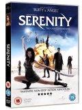 Serenity [2005] DVD