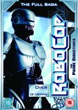 Robocop - The Prime Directives 1 To 4