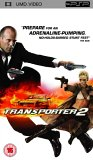 Transporter 2 [UMD Universal Media Disc] [2005] UMD