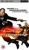 Transporter 2 [UMD Universal Media Disc] [2005]