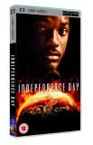 Independence Day [UMD Universal Media Disc] [1996]