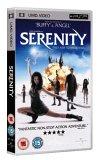Serenity [UMD Universal Media Disc] [2005]