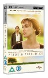 Pride And Prejudice [UMD Universal Media Disc] [2005]