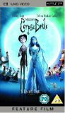 Tim Burton's Corpse Bride [UMD Universal Media Disc] [2005]