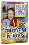 Big Cook Little Cook - Farmyard Friends