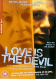 Love Is The Devil [1998]