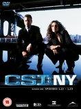 Crime Scene Investigation - New York - Season 1 - Part 2
